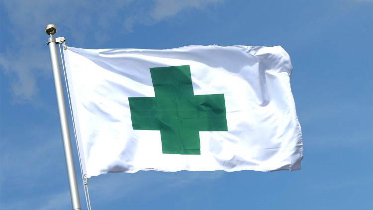 International Green Cross